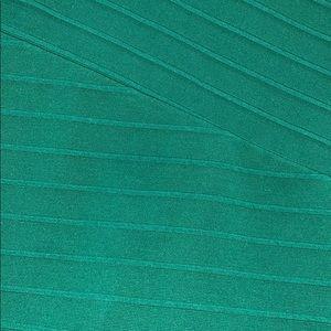 Gianni Bini Dresses - Gianni Bini green dress